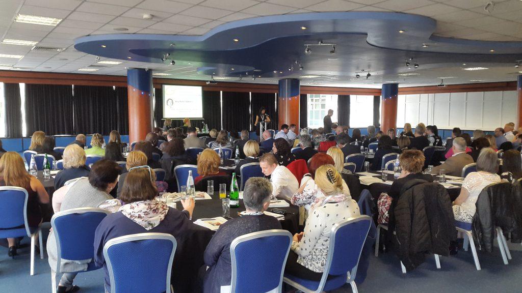 Cardiff social media event