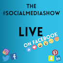 Catch up with the latest social media news – it's the #SocialMediaShow