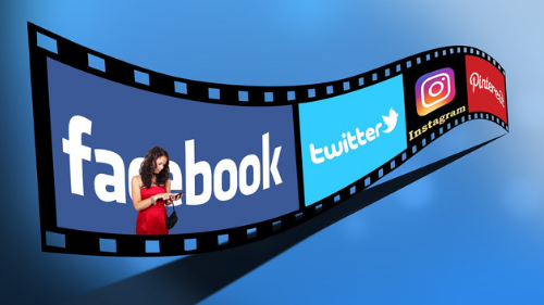 The #SocialMediaShow: Social video