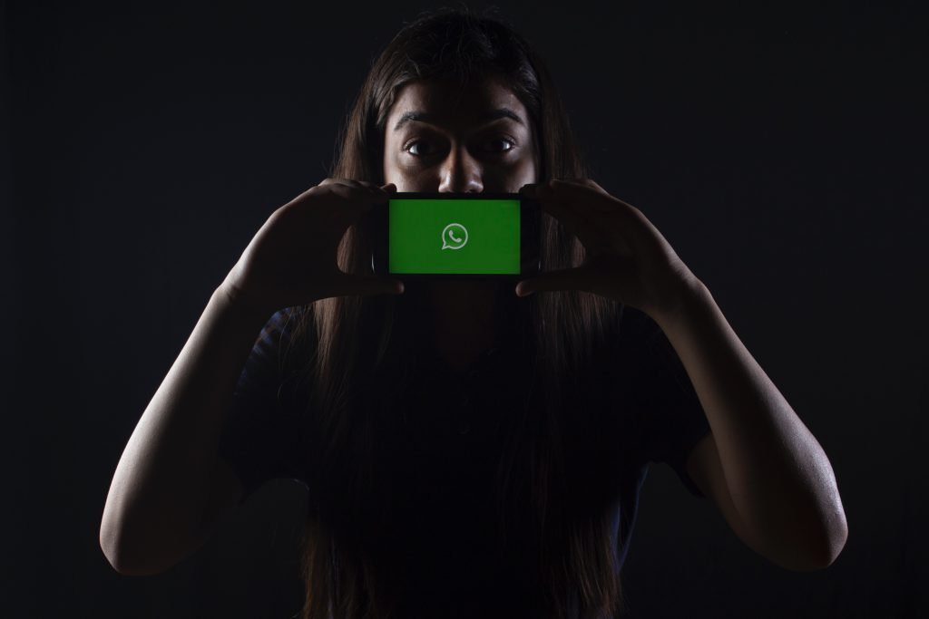 WhatsApp can be used for business