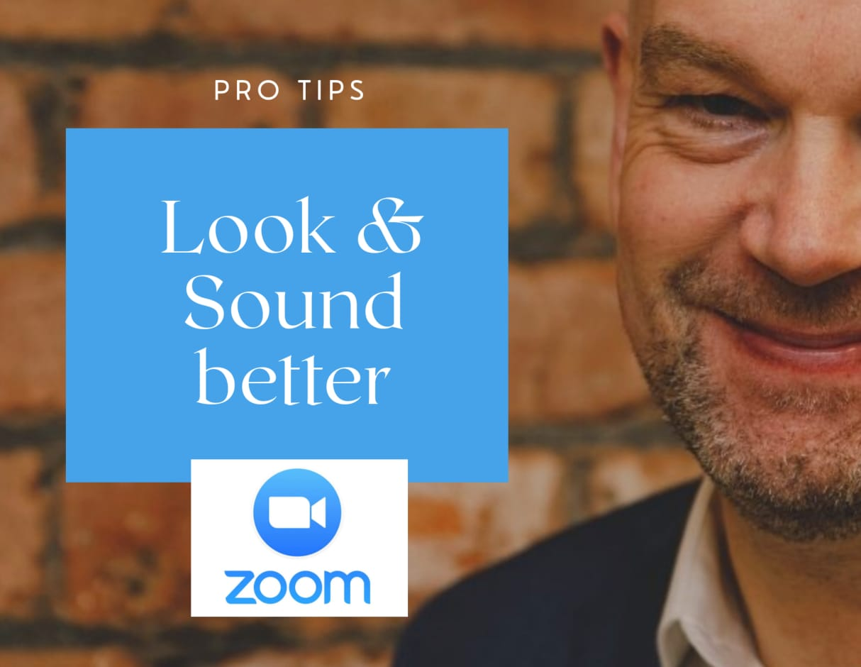 New features on Zoom