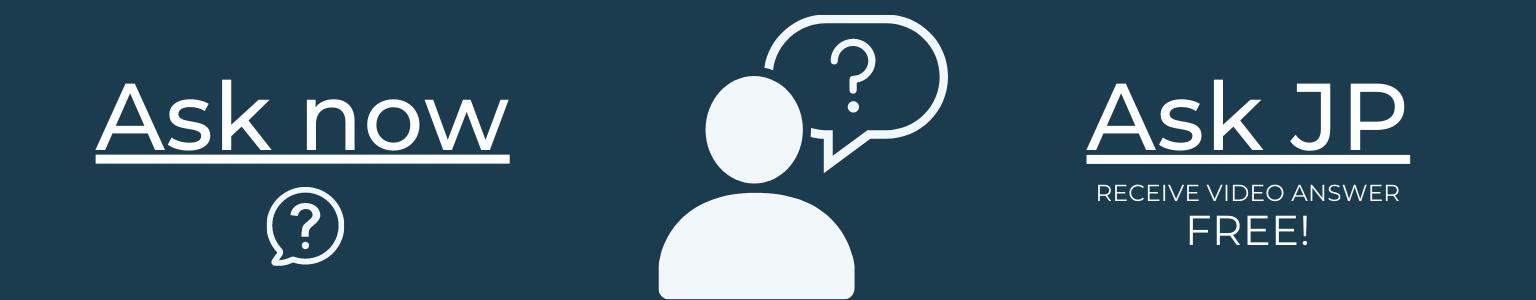 Ask JP - Ask Jonathan Pollinger - Social Media Trainer a question on social media